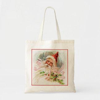Saint Nicholas Budget Tote Bag