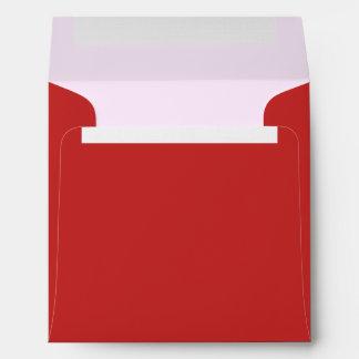 Saint Nicholas Envelope