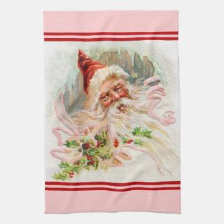 Saint Nicholas Towels