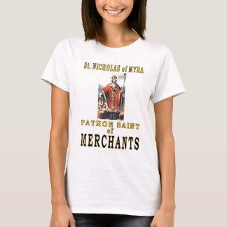SAINT NICHOLAS of MYRA T-Shirt