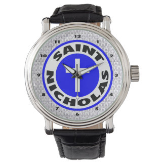 Saint Nicholas Watches