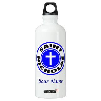 Saint Nicholas Water Bottle