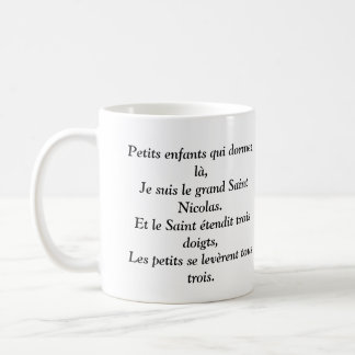 Saint Nicolas's Day Coffee Mugs