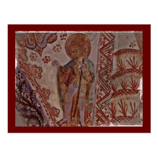 Saint Olaf of Norway Postcards