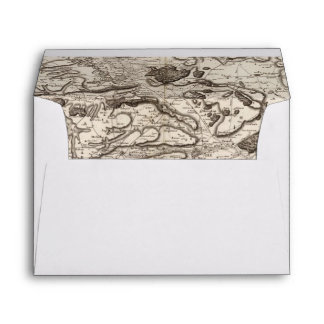 Saint Omer Envelopes