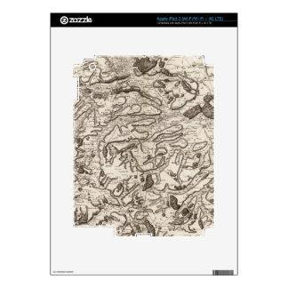 Saint Omer iPad 3 Decals