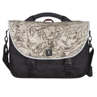 Saint Omer Laptop Bag