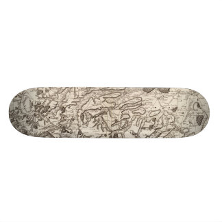 Saint Omer Skateboard Deck