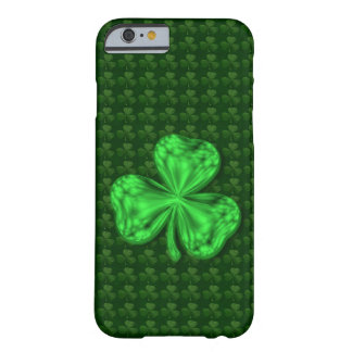 Saint Paddy's Shamrocks iPhone 6 case