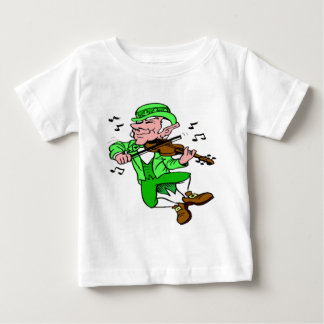 Saint Paddy's Day Baby T-Shirt