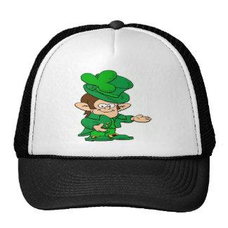 Saint Paddy's Day Trucker Hat