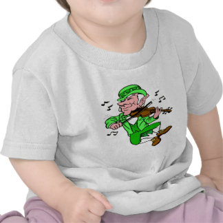 Saint Paddy's Day T-shirts