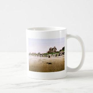 Saint-Pair-sur-Mer Normandy France Coffee Mug