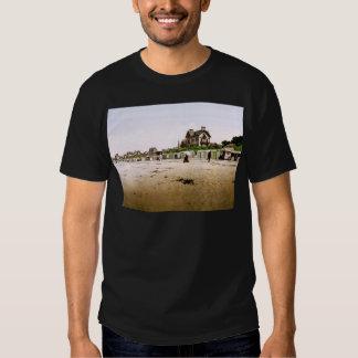 Saint-Pair-sur-Mer Normandy France Shirt