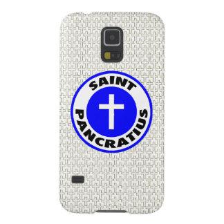 Saint Pancratius Galaxy S5 Cases