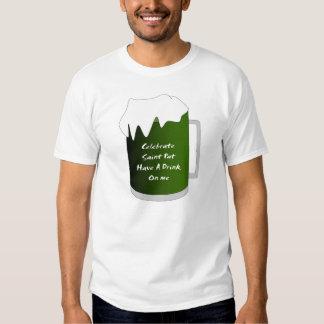 Saint Pat Mug T-shirt