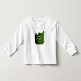 Saint Pat Mug Tee Shirt