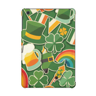 Saint Patrick iPad  Retina Mini Case iPad Mini Retina Cases
