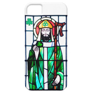 Saint Patrick iPhone case