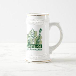 Saint Patrick Mug