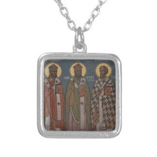 Saint Patrick Necklace