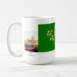 Saint Patrick's Battalion Mug