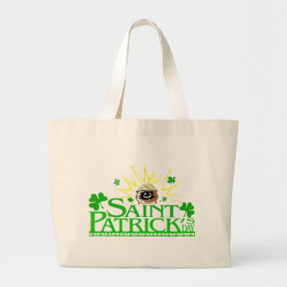 Saint Patrick s Day Tote Bags