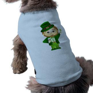 Saint Patrick s Day Pet Clothing