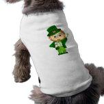 Saint Patrick' S Day Doggie T-shirt