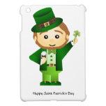 Saint Patrick' s Day iPad Mini Funda