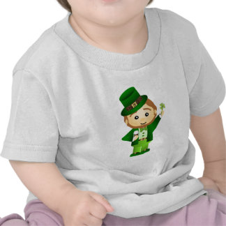 Saint Patrick' S Day T-shirts