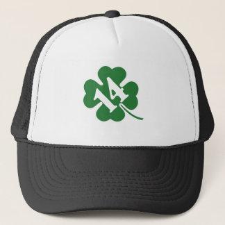 Saint Patrick's '14 Trucker Hat