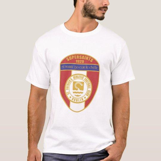 Saint Patrick's Athletic FC T-Shirt