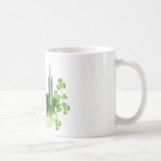 Saint Patrick's Cathedral in Dublin Coffee Mug