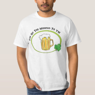 saint patrick's day.ai T-Shirt