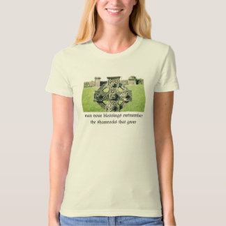 saint patrick's day blessing T-Shirt