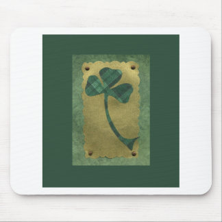 Saint Patrick's Day collage # 21 Mouse Pad
