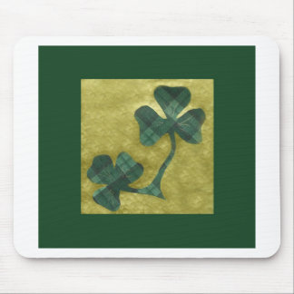 Saint Patrick's Day collage # 22 Mouse Pad