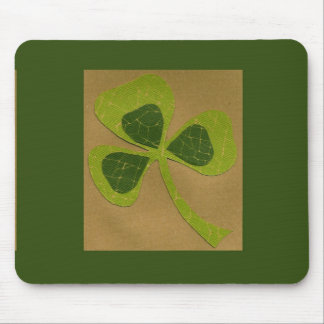 Saint Patrick's Day collage # 23 Mouse Pad