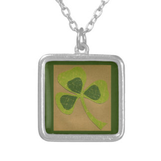 Saint Patrick's Day collage # 23 Necklaces