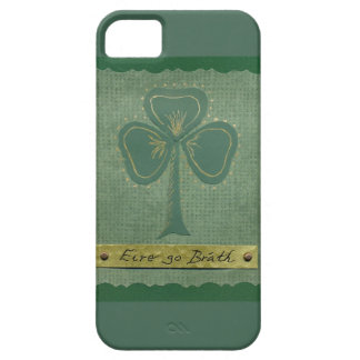 Saint Patrick's Day collage # 25 iPhone 5 Cover