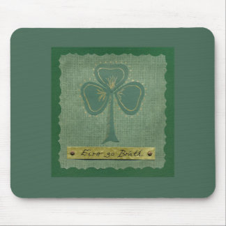 Saint Patrick's Day collage # 25 Mouse Pad