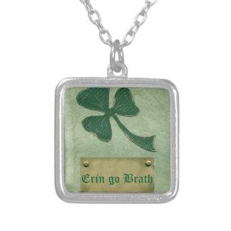 Saint Patrick's Day collage # 26 Necklaces