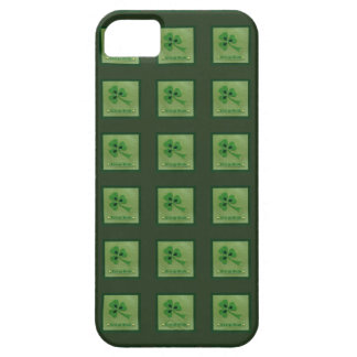 Saint Patrick's Day collage # 27 iPhone 5 Covers