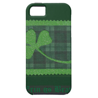 Saint Patrick's Day collage # 28 iPhone 5 Cases