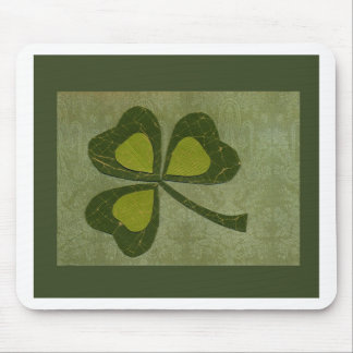 Saint Patrick's Day collage # 29 Mouse Pad