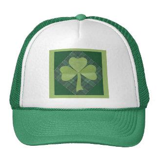 Saint Patrick's Day collage # 2 Trucker Hat