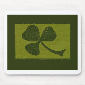 Saint Patrick's Day collage # 30 Mouse Pad