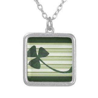 Saint Patrick's Day collage series # 18 Custom Jewelry