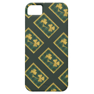 Saint Patrick's Day collage series # 19 iPhone 5 Cases